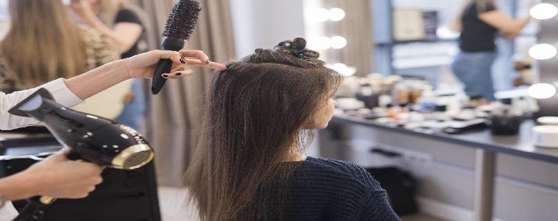 آموزشگاه آرایشگری زنانه قصر مانلی