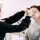 هزینه آموزش آرایشگری زنانه در تهران