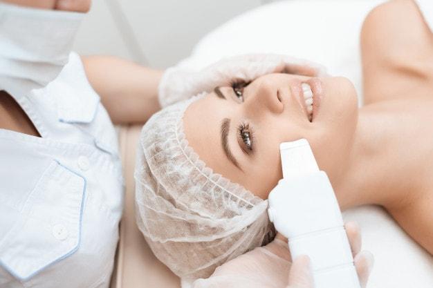 آموزش پاکسازی فوق تخصصی پوست