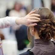 آموزشگاه آرایشگری محدوده غرب تهران