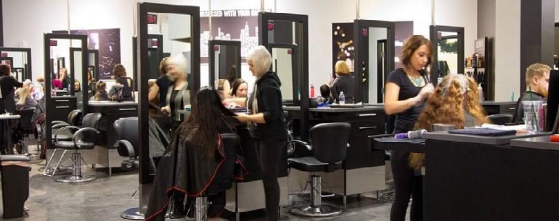 آموزش آرایشگری زنانه از مبتدی