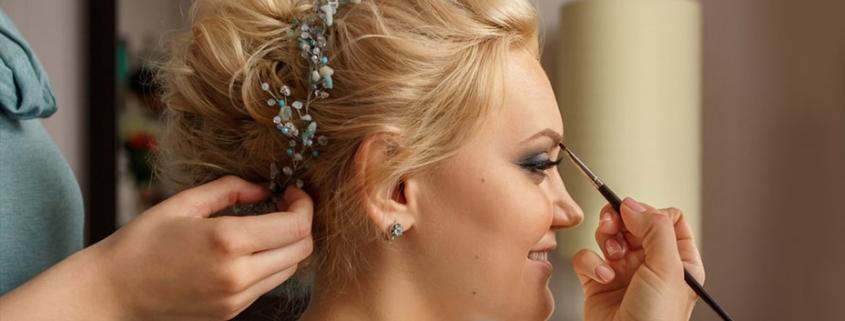اشتباهات آرایشی در روز عروسی