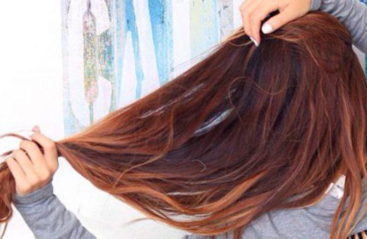 انواع مو