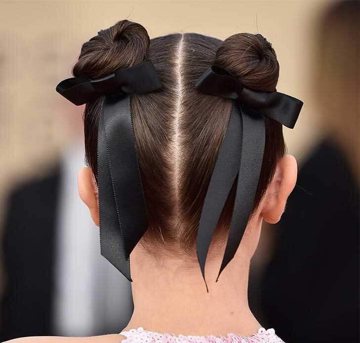 مدل موی مینی موس