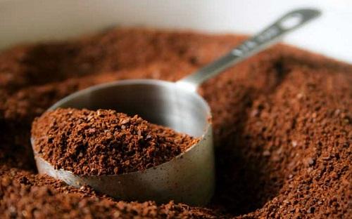 رنگ کردن ابرو با مواد طبیعی قهوه
