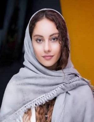 مدل مو ساده برای زیر شال و روسری یا مغنعه